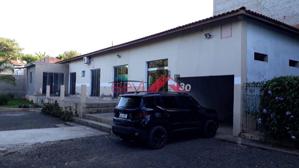 Chácara em Piracicaba, no bairro Campestre