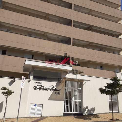 Apartamento, código 5679 em Piracicaba, bairro Vila Monteiro