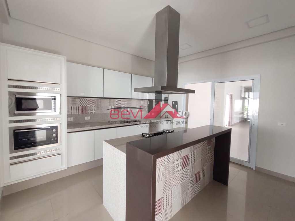 Casa de Condomínio em Piracicaba, no bairro Loteamento Santa Rosa