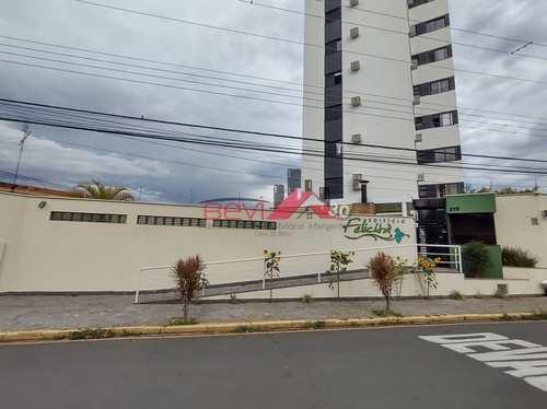 Apartamento, código 5750 em Piracicaba, bairro Nova América