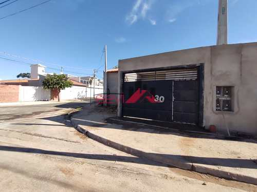 Kitnet, código 5839 em Piracicaba, bairro Jardim Astúrias II