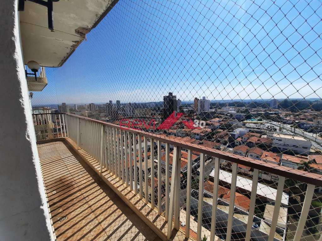 Cobertura em Piracicaba, no bairro Vila Independência