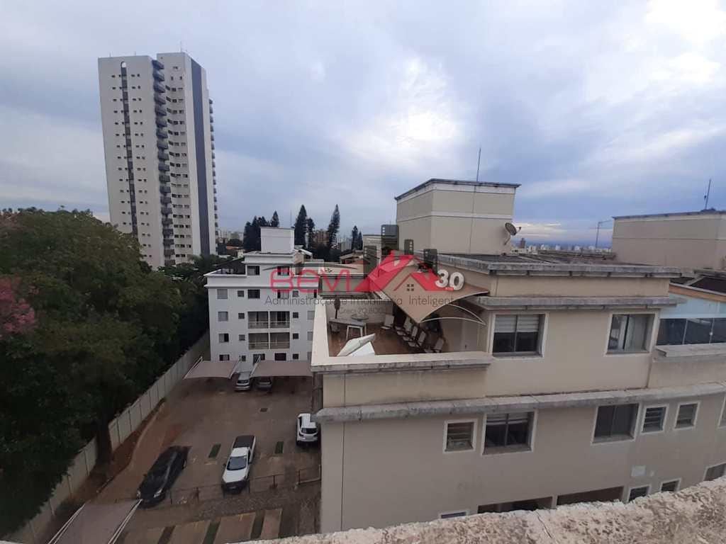 Cobertura em Piracicaba, no bairro Jardim Elite