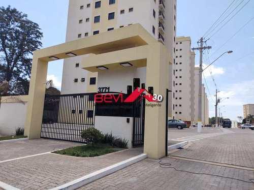 Apartamento, código 5900 em Piracicaba, bairro Jardim Nova Iguaçu