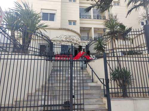 Apartamento, código 5913 em Piracicaba, bairro Vila Independência