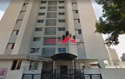 Apartamento, código 5915 em Piracicaba, bairro Alto
