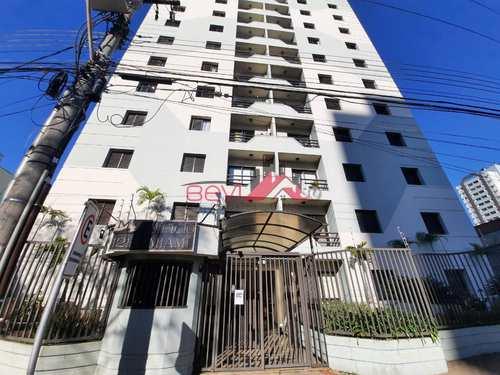 Apartamento, código 5918 em Piracicaba, bairro Alto