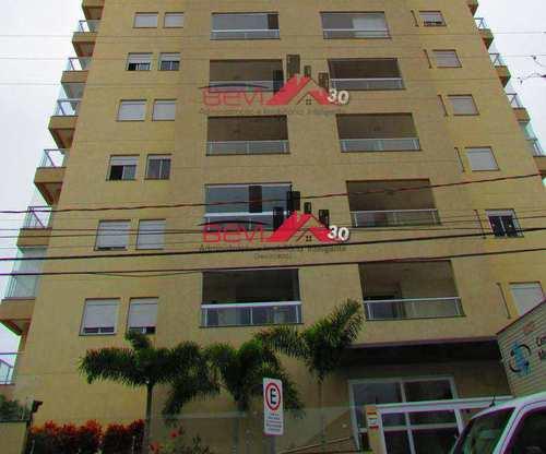 Apartamento, código 5922 em Piracicaba, bairro São Judas