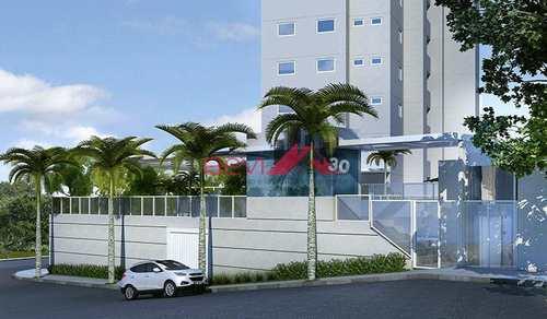 Apartamento, código 5925 em Piracicaba, bairro São Judas