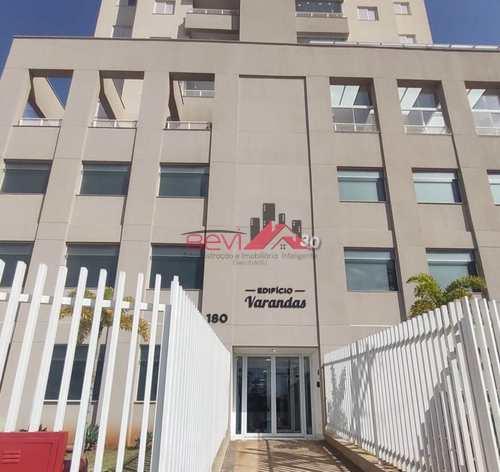 Apartamento, código 5940 em Piracicaba, bairro Nova América