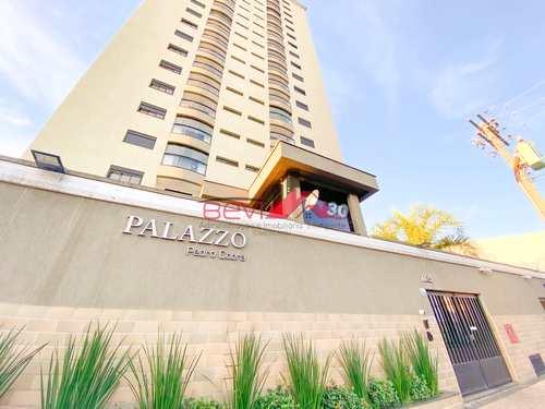 Apartamento, código 6066 em Piracicaba, bairro Centro