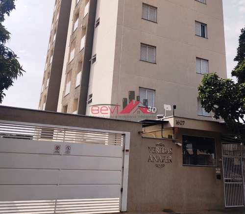 Apartamento, código 6232 em Piracicaba, bairro Alto