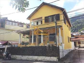 Casa, código 349 em Petrópolis, bairro Morin