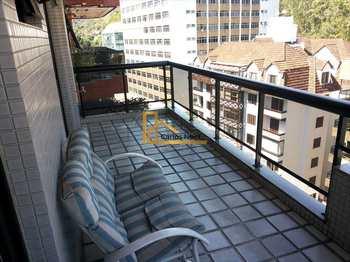 Apartamento, código 63 em Petrópolis, bairro Centro