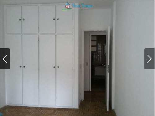 Apartamento, código 10473 em Santos, bairro Aparecida