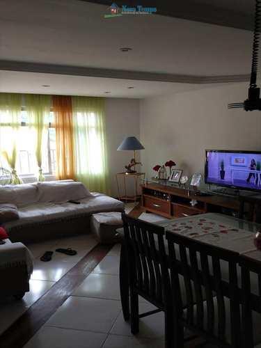 Apartamento, código 10444 em Santos, bairro Vila Mathias