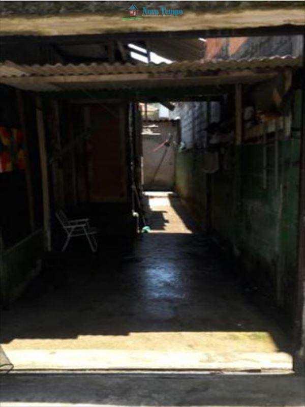 Terreno em Santos, no bairro Marapé