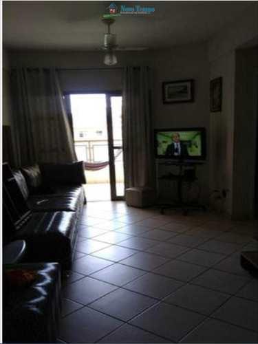 Apartamento, código 10370 em Santos, bairro Boqueirão