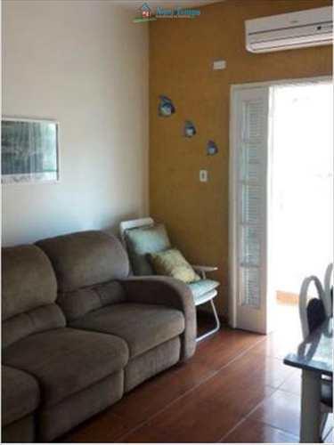 Apartamento, código 10326 em Santos, bairro Boqueirão