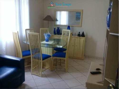 Apartamento, código 10309 em Santos, bairro Campo Grande