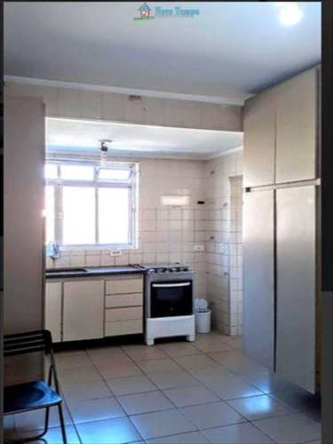 Apartamento, código 10289 em Santos, bairro Encruzilhada