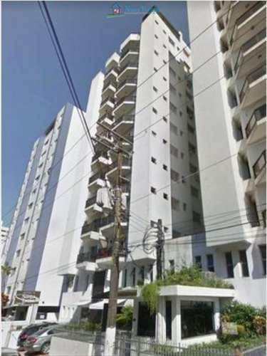 Kitnet, código 10281 em São Vicente, bairro Centro