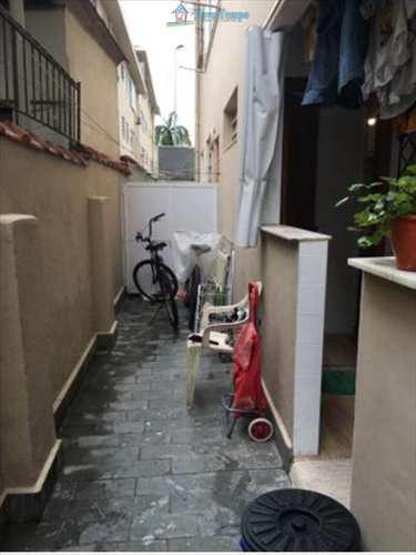 Apartamento, código 10210 em Santos, bairro Campo Grande