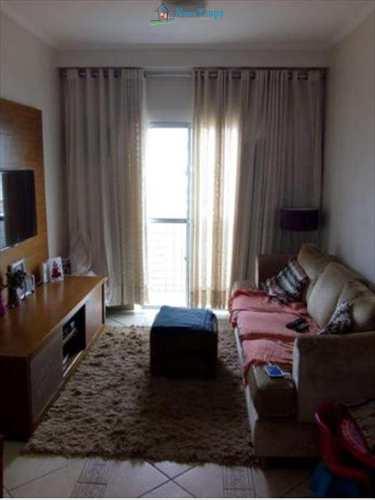Apartamento, código 10187 em Santos, bairro Boqueirão