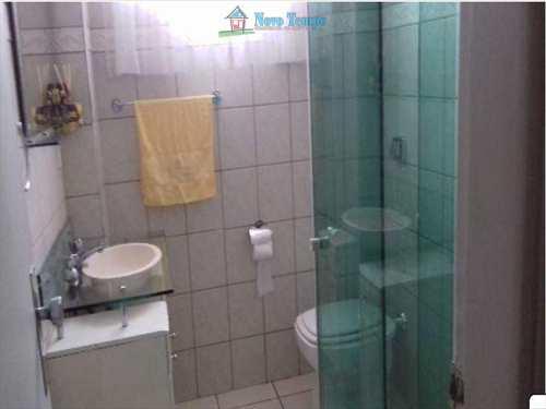 Apartamento, código 10142 em Santos, bairro Encruzilhada