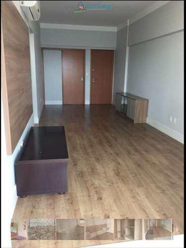 Apartamento, código 10113 em Santos, bairro Vila Belmiro