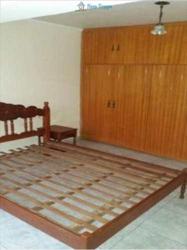 Apartamento, código 9931 em Santos, bairro Jabaquara
