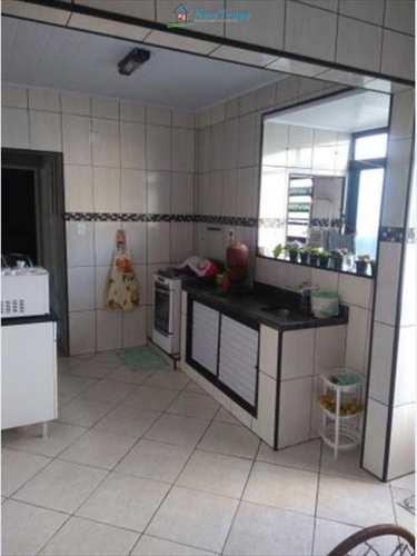 Apartamento, código 9861 em Santos, bairro Vila Mathias