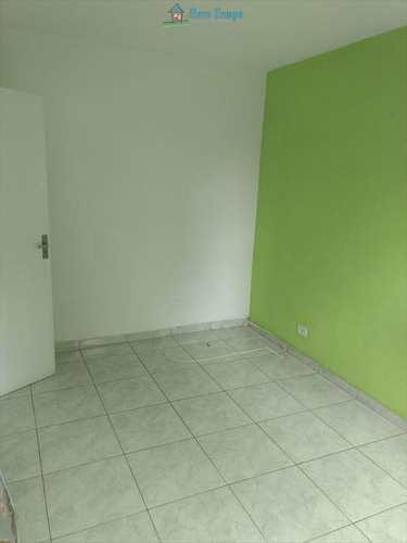 Apartamento, código 9786 em Santos, bairro Embaré