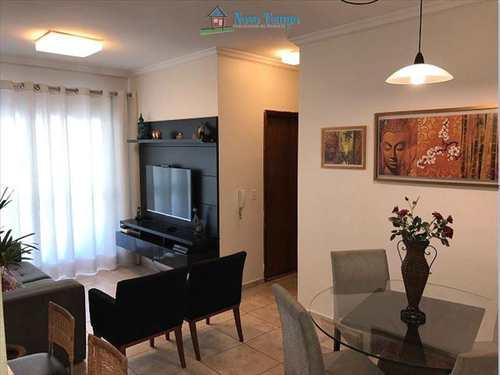 Apartamento, código 9897 em Santos, bairro Vila Mathias