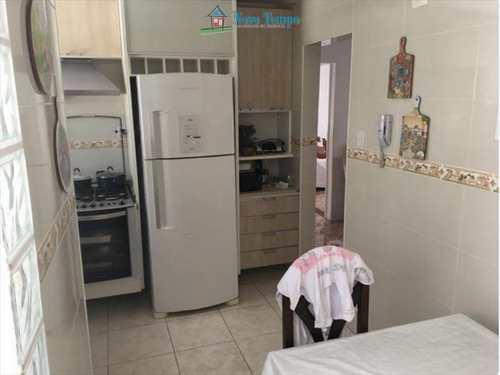 Apartamento, código 9688 em Santos, bairro Gonzaga
