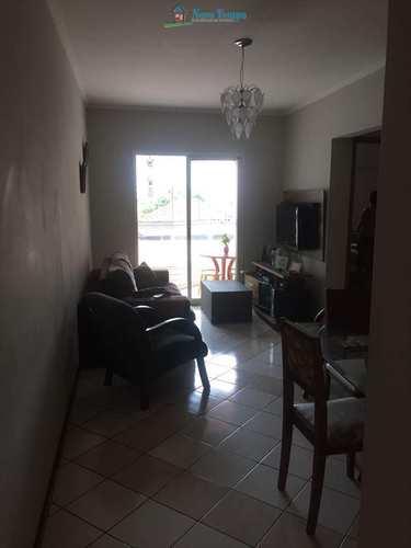 Apartamento, código 9669 em Santos, bairro Campo Grande