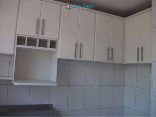 Apartamento, código 9486 em Santos, bairro Ponta da Praia