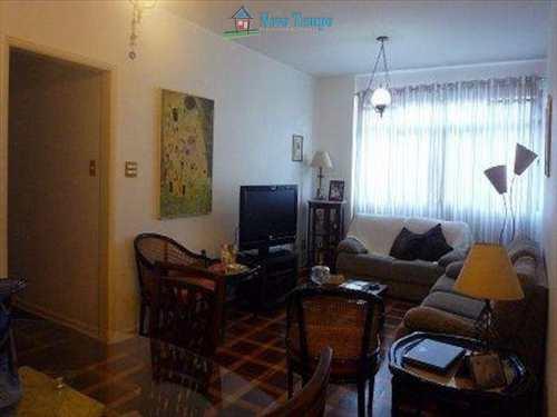 Apartamento, código 9565 em Santos, bairro Campo Grande