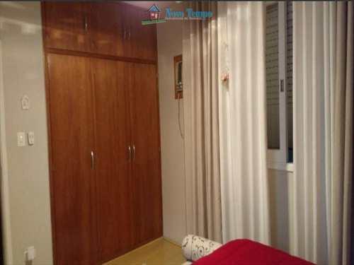 Apartamento, código 9353 em Santos, bairro Boqueirão