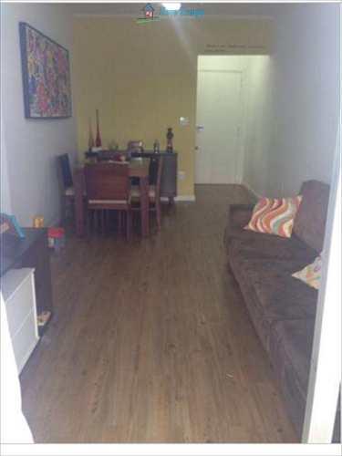 Apartamento, código 9250 em Santos, bairro Vila Belmiro
