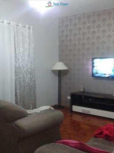 Apartamento, código 9120 em Santos, bairro Marapé