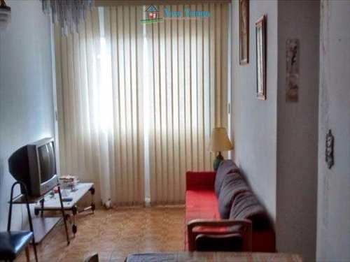 Apartamento, código 8841 em Santos, bairro Embaré