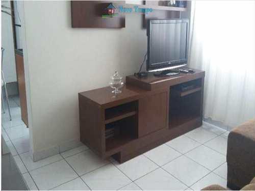 Apartamento, código 8709 em São Vicente, bairro Vila Valença