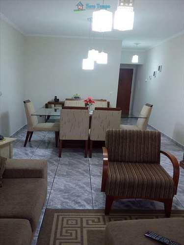 Apartamento, código 8766 em Santos, bairro Embaré