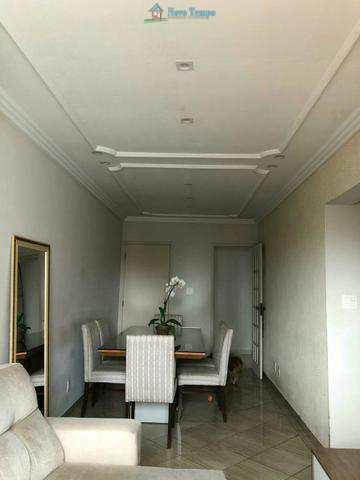 Apartamento, código 8389 em Santos, bairro Vila Mathias