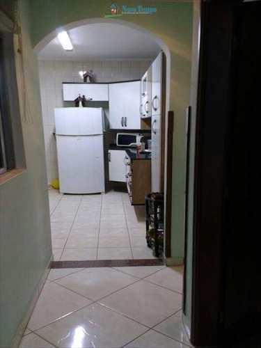 Apartamento, código 8284 em Santos, bairro Campo Grande