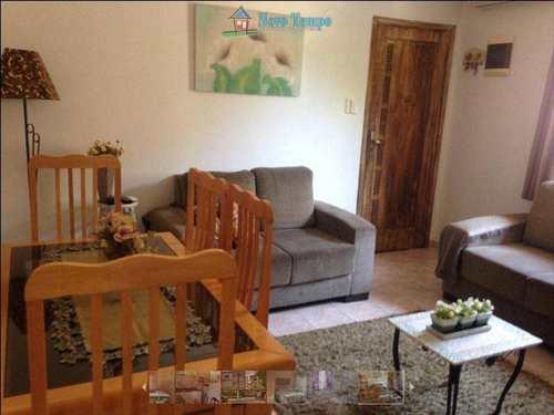 Apartamento, código 8217 em Santos, bairro Vila Mathias