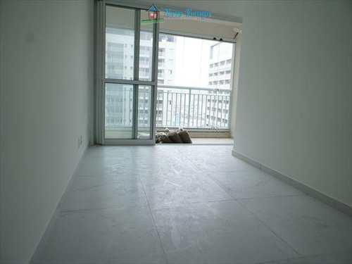 Apartamento, código 7924 em Santos, bairro Vila Mathias