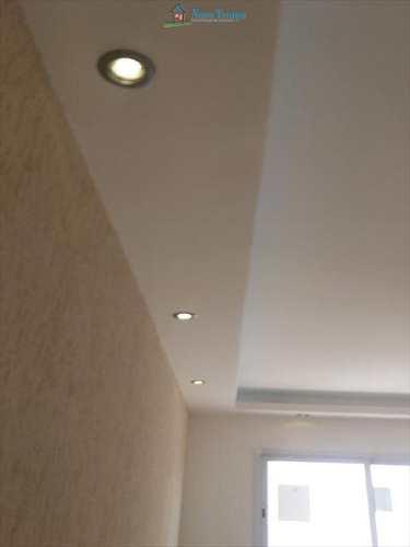Apartamento, código 7896 em Praia Grande, bairro Guilhermina