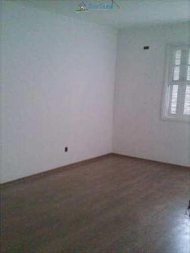 Apartamento, código 7354 em Santos, bairro Boqueirão